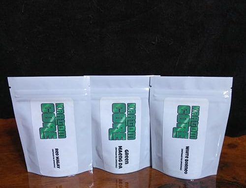 The Kratom Sample Pack – Getting Started with Kratom