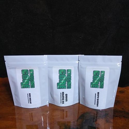 Kratom Powder Sample Pack